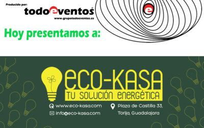 Eco-kasa participa en el podcast solidario de La Nave