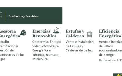 Eco-kasa presenta su modelo de éxito en BNI Innovación