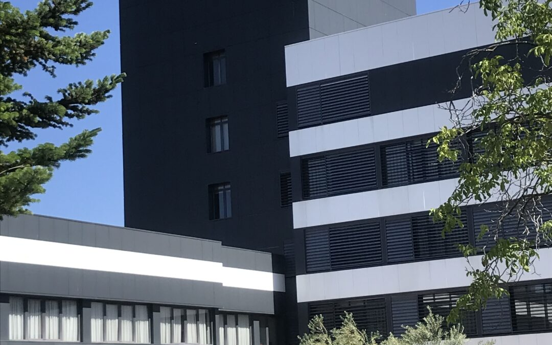 Nuevo estudio de calidad de red: Hotel Pax Guadalajara